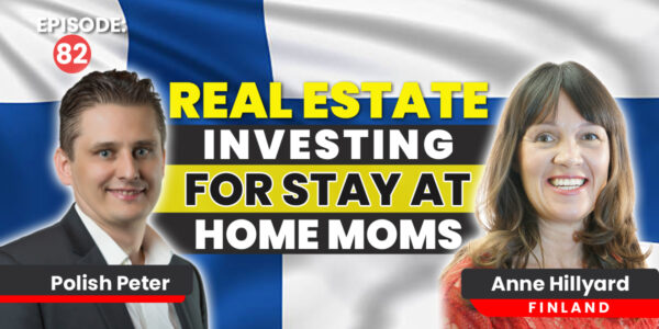 Real Estate Investing Moms
